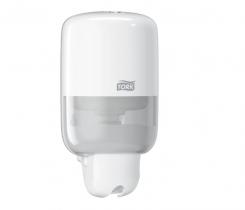 Tork mini dozownik do mydła w płynie biały