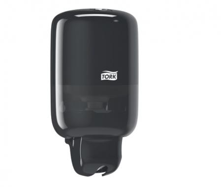 Tork mini dozownik do mydła w płynie czarny