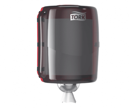 Tork dozownik centralnego dozowania Tork Maxi