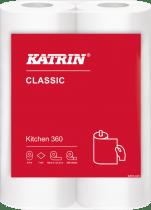 Katrin Ręcznik papierowy kuchenny Katrin Classic Kitchen 360