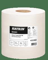 Katrin Ręczniki centralnie dozowane Katrin Basic Hand Towel Roll M 300
