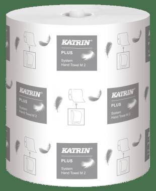 Katrin Ręczniki w roli Katrin Plus System towel M2