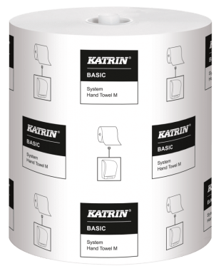 Katrin Ręczniki w roli Katrin Basic System towel M
