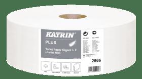 Katrin Papier toaletowy jumbo Katrin Plus Gigant Toilet L2