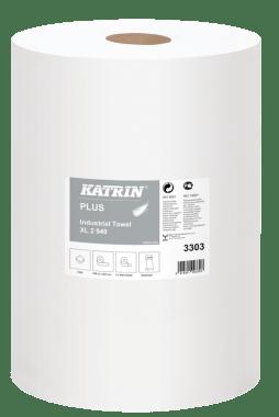 Katrin Czyściwa przemysłowe papierowe Katrin Plus Industrial Towel XL2 235