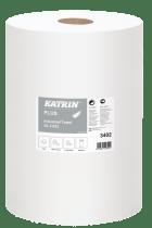 Katrin Czyściwa przemysłowe papierowe Katrin Plus Industrial Towel XL2 189