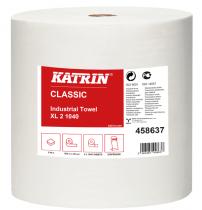 Katrin Czyściwa przemysłowe papierowe Katrin Classic Industrial Towel XL2 1040