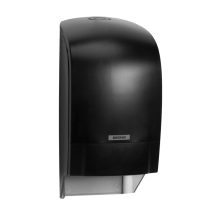 Katrin Dozownik na papier toaletowy jumbo Katrin Inclusive System Toilet Dispenser - Black