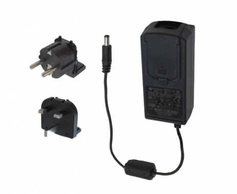 Tork Zasilacz prądu zmiennego Tork do sensora Intuition H1