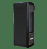 Katrin Dozownik na mydło w pianie Katrin Touchfree Soap Dispenser 500 ml - Black