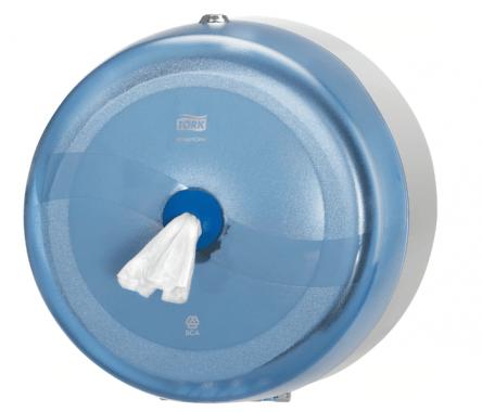 Tork Dozownik na papier toaletowy w roli Tork SmartOne®