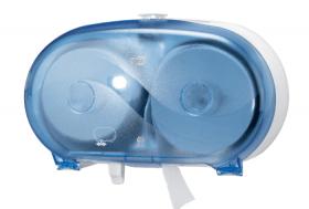 Tork Dozownik na papier toaletowy w roli Mid-size bez gilzy