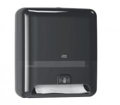 Tork Dozownik do ręczników w roli z sensorem Intuition™ Tork Matic® czarny