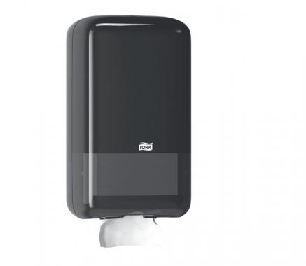 Tork Dozownik na papier toaletowy w składce