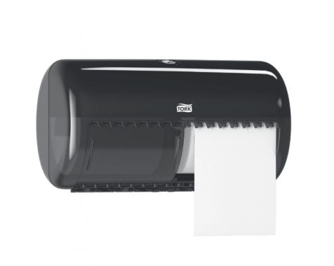 Tork Dozownik na papier toaletowy w konwencjonalnych rolkach