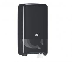 Tork Dozownik na papier toaletowy Mid-size (z automatyczną zmianą rolek)
