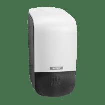 Katrin Dozownik na mydło w pianie Katrin Inclusive Soap Dispenser 500ml - White