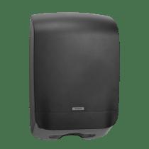 Katrin Dozownik na ręczniki składane Katrin Inclusive Hand Towel M Dispenser - Black