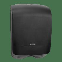 Katrin Dozownik na ręczniki składane Katrin Inclusive Hand Towel Mini Dispenser - Black