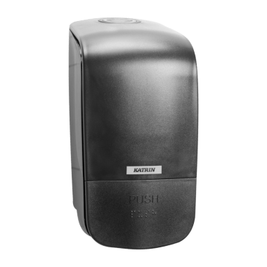 Katrin Dozownik na mydło w pianie Katrin Inclusive Soap Dispenser 500ml - Black