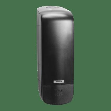 Katrin Dozownik na mydło w płynie Katrin Inclusive Soap Dispenser 1000ml - Black