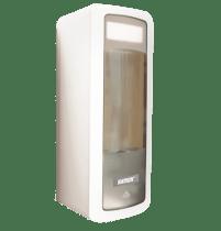 Katrin Dozownik na mydło w pianie Katrin Touchfree Soap Dispenser 500ml - White