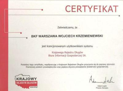 certyfikat-88